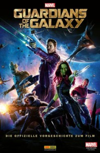 Abnett-Lanning - Guardians of the Galaxy - Vorgeschichte
