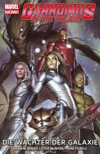 Bendis - Guardians of the Galaxy - Collection