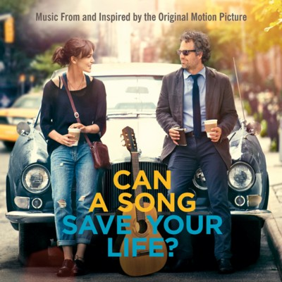 Can a Song save your Life - CD-Cover