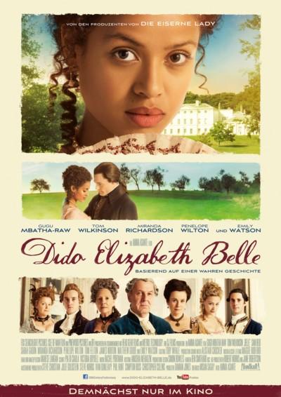 Dido Elizabeth Belle - Poster