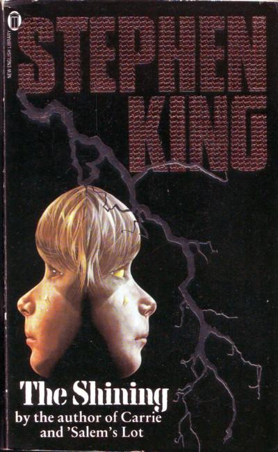 King - Shining - Nel 1984