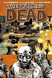 Kirkman - The Walking Dead 20