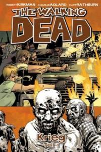 Kirkman - The Walking Dead 20