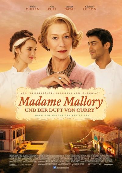Madame Mallory - Plakat