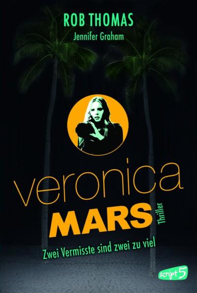 Thomas - Veronica Mars - 4