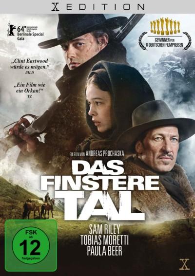 Das Finstere Tal - DVD-Cover - 4