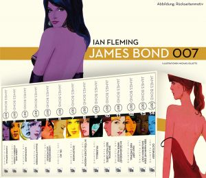 Fleming - Cross-Cult-James-Bond-Gesamtbox