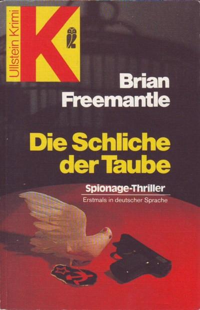 Freemantle - Die Schliche der Taube