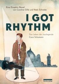 Gille - Schröder - I got Rhythm - 2