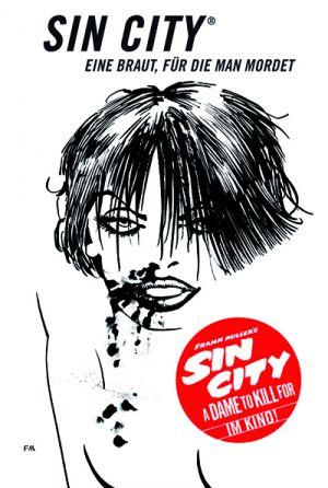 Miller - Sin City 2 - Eine Braut für die man mordet - Filmedition
