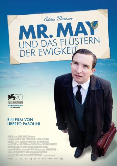 Mr May und das Flüstern der Ewigkeit - Plakat 4