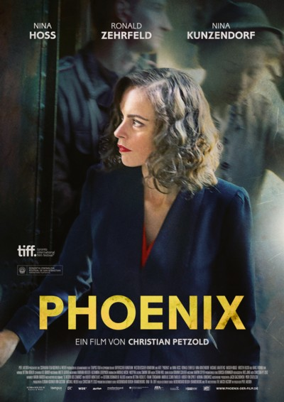 Phoenix - Plakat - 4