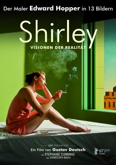 Shirley - Plakat