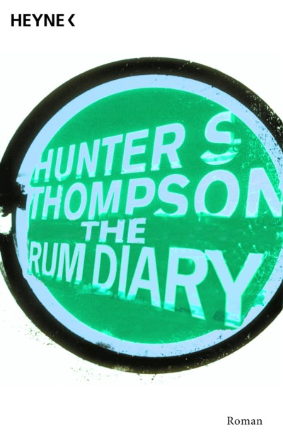Thompson - The Rum Diary