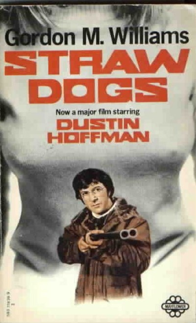 Williams - Straw Dogs