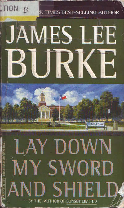 Burke - Lay down my sword and shield