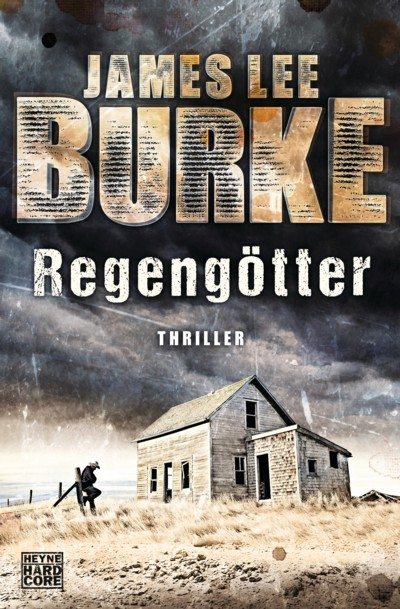 Burke - Regengötter - 4