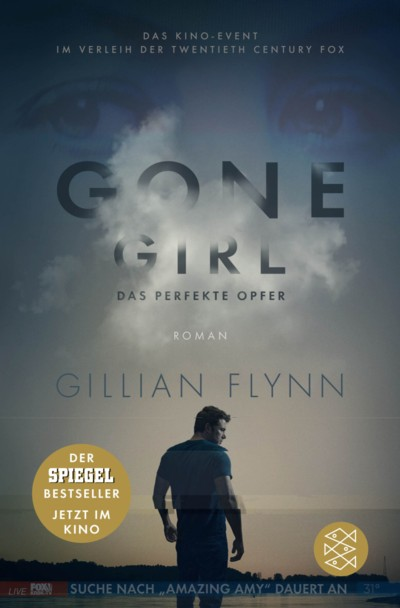 Flynn - Gone Girl - Movie Tie-In