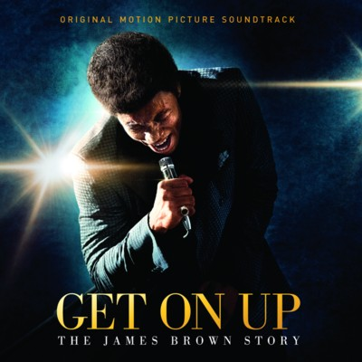 Get on Up - Soundtrack