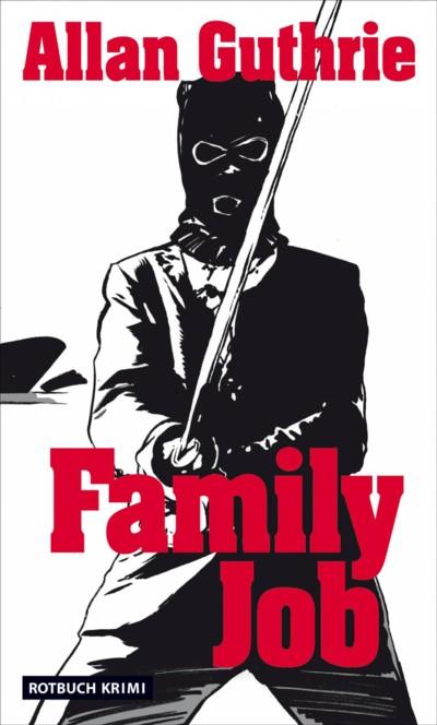 Guthrie - Family Job