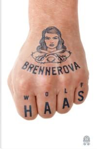 Haas - Brennerova - 2