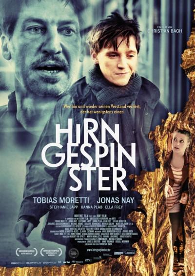 Hirngespinster - Plakat 4