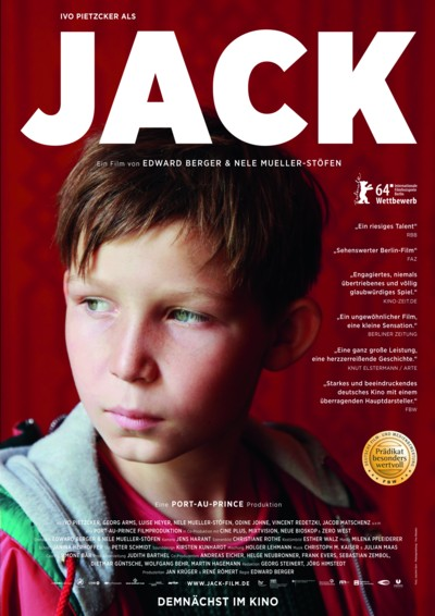 Jack - Plakat