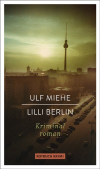 Miehe - Lilli Berlin - Rotbuch 2014 - 2