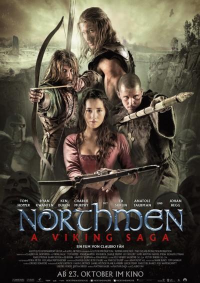 Northmen - Plakat