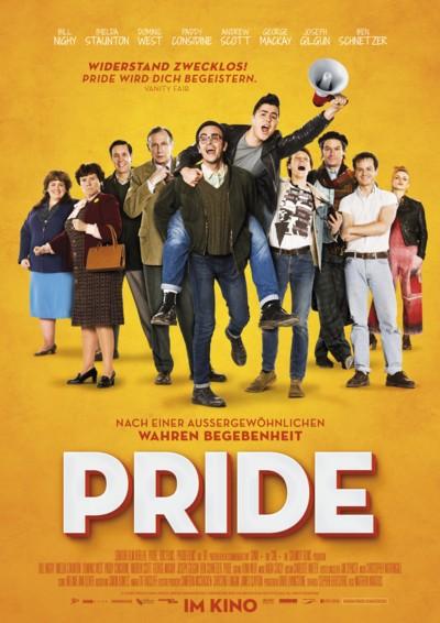 Pride - Plakat 4