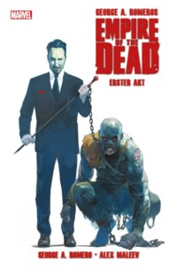 Romero - Empire of the Dead - Erster Akt