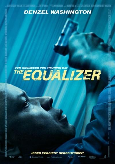 The Equalizer - Plakat