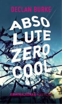 Burke - Absolute Zero Cool