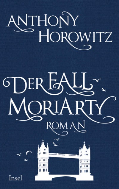 Horowitz - Der Fall Moriarty