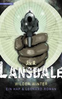 Lansdale - Wilder Winter - Golkonda 2014 - 2