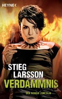 Larsson - Verdammnis - Filmcover - 2