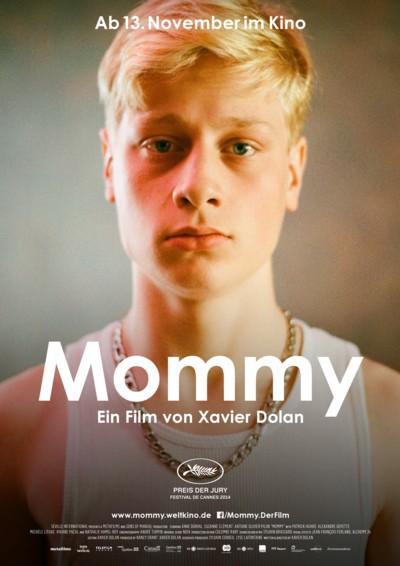 Mommy - Plakat