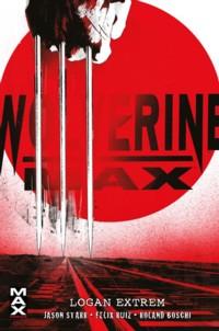 Starr - Wolverine MAX Logan Extrem - 2