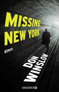 Winslow - Missing New York - 2