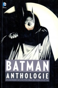 Batman Anthologie - 2