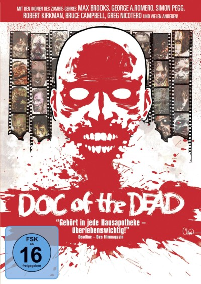 Doc of the Dead - DVD-Cover 4