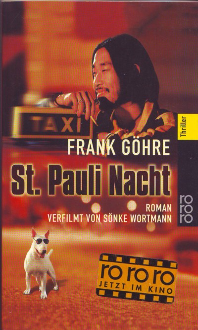 Göhre - St. Pauli Nacht - Movie Tie-In