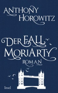 Horowitz - Der Fall Moriarty - 2