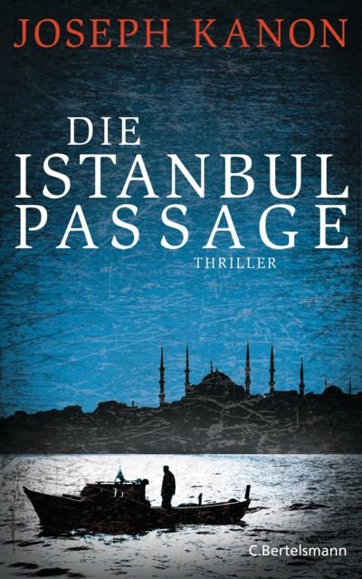 Kanon - Die Istanbul Passage - 4