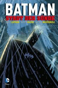 Lapham - Batman - Stadt der Sünde - Hardcover - 2