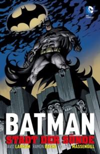 Lapham - Batman - Stadt der Sünde - Softcover - 2