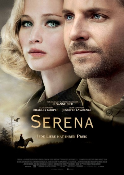 Serena - Plakat