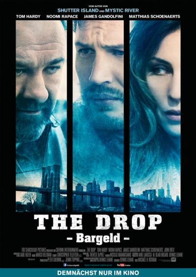 The Drop - Plakat