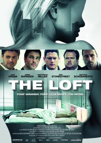The Loft - Plakat