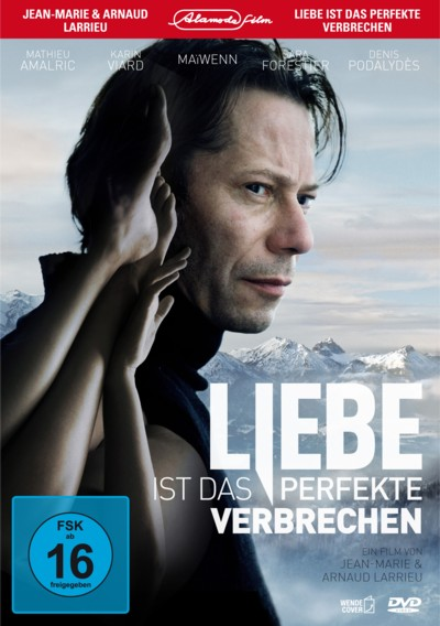 Liebe ist das perfekte Verbrechen - DVD-Cover 4